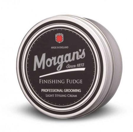 Morgan's finishing fudge 75 ml