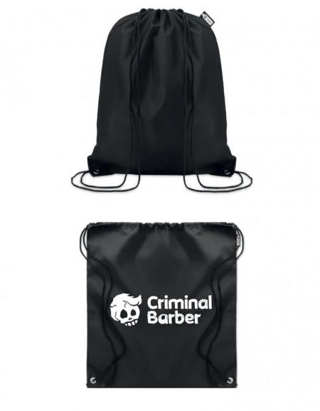 Criminal Barber rucsac light CB15 black