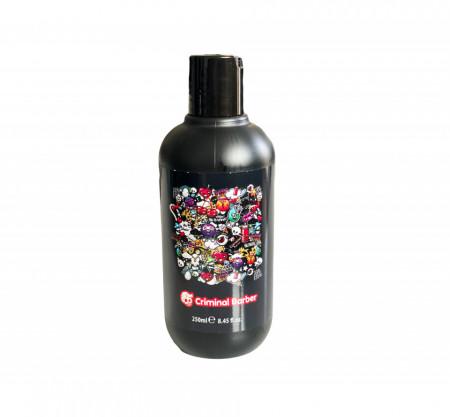 Criminal Barber Supreme Anti Hair Loss Shampoo 250 ml