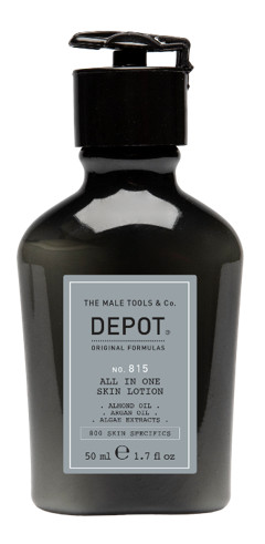 Depot all in one skin lotion 50 ml