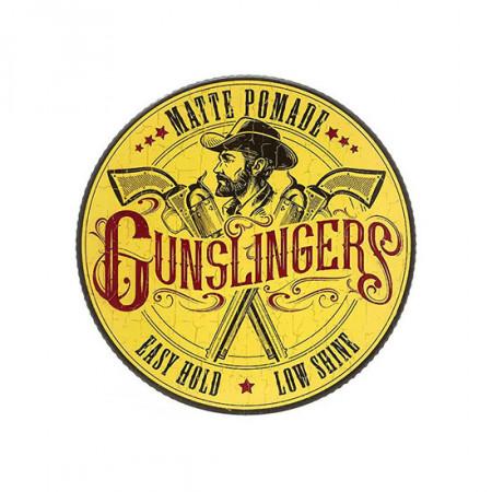 Gunslingers clay wax 75 ml