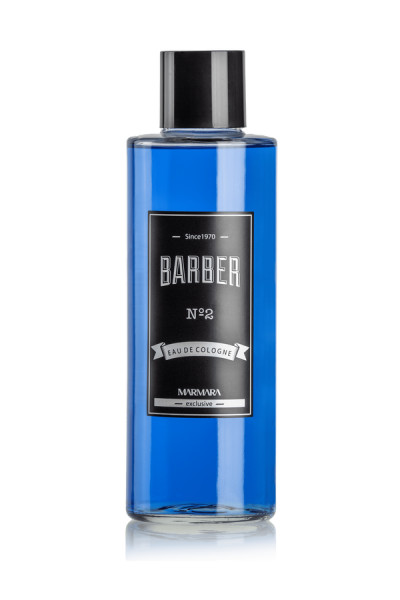 Marmara Barber Cologne NO 2 500 ml