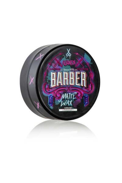 Marmara Barber hairstyling wax matte 150 ml