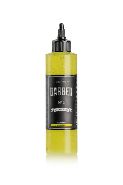 Marmara Barber Shaving Gel NO 4 250 ml