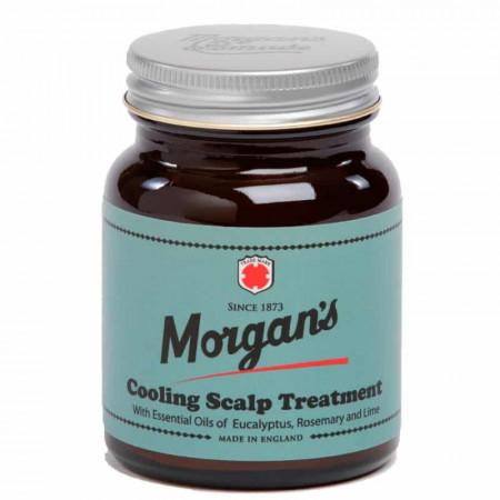 Morgan's cooling scalp treatment 100 ml