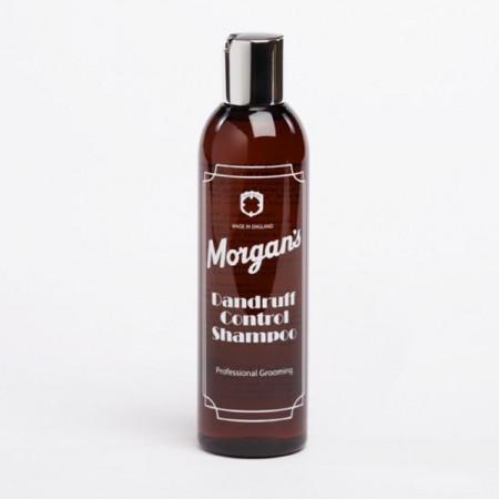 Morgan's dandruff shampoo 250 ml