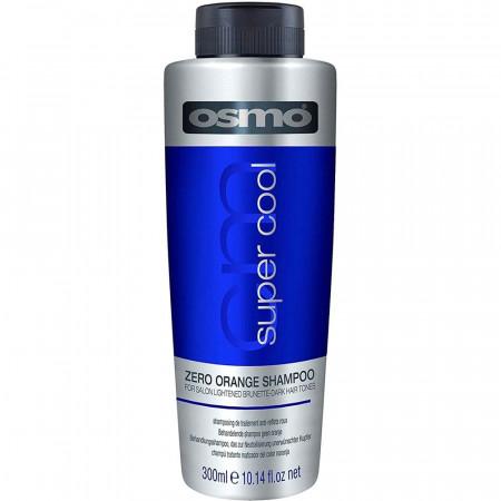 Osmo Super Cool Zero Orange Shampoo 300 ml