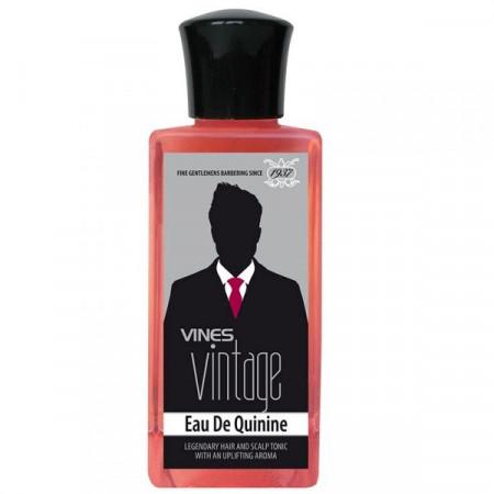 vines vintage eau de quinine 200 ml
