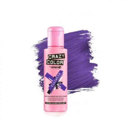 Crazy Color 43 violet 100 ml