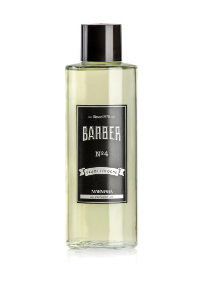 Marmara Barber Cologne NO 4 500 ml