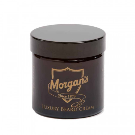 Morgan's luxury beard&moustache cream 60 ml