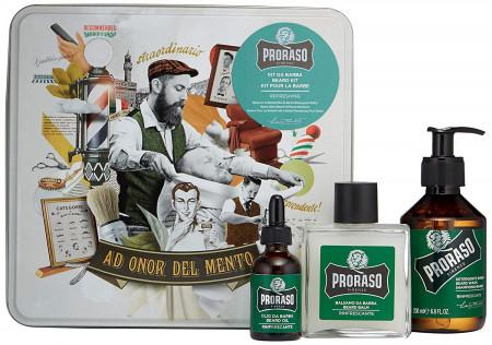 Proraso Beard Care Set REFRESH