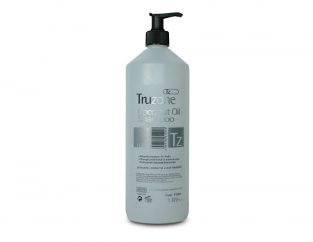 Truzone coconut ( cocos ) oil shampoo 1 litre