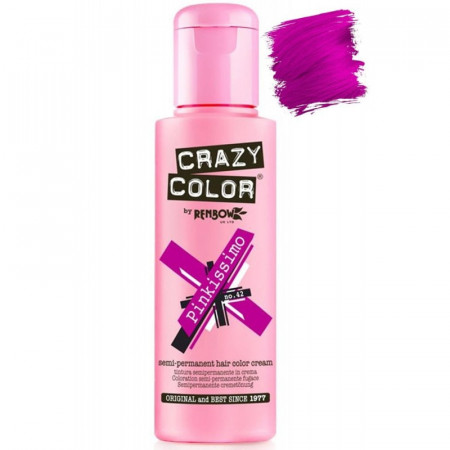 Crazy Color 42 Color pinkissimo 100 ml