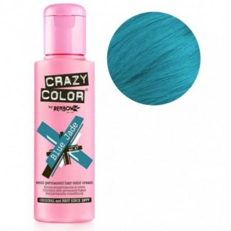 Crazy Color blue jade 100 ml