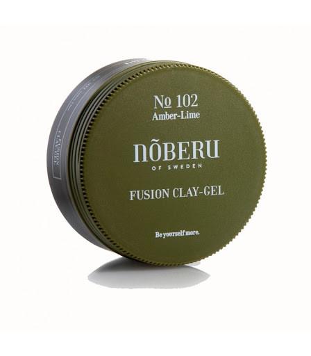 Noberu fusion clay gel 80 ml