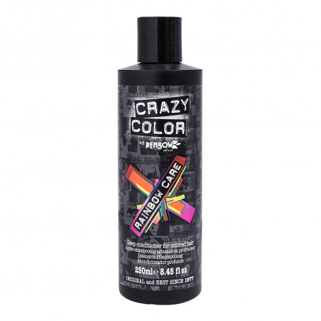 Crazy Color rainbow care conditioner 250 ml