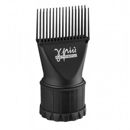 Gamma Nozzle comb