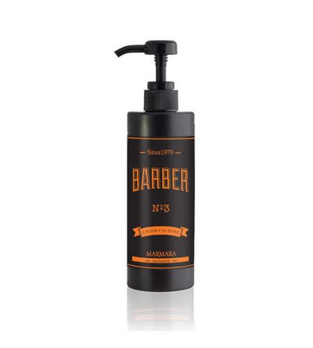 Marmara Barber Cream Cologne NO 3 400 ml