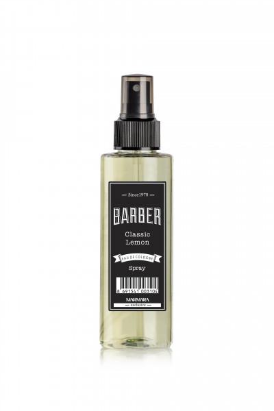 Marmara Barber Lemon Cologne Spray 150 ml