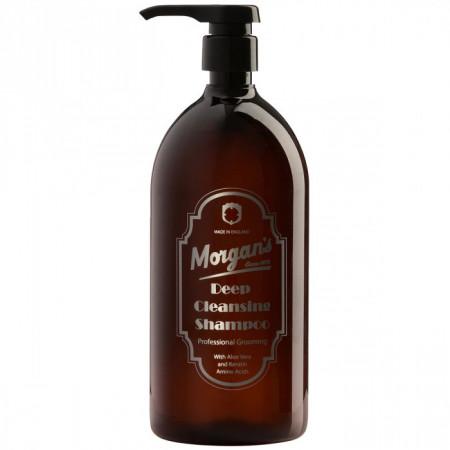 Morgan's retro deep cleansing shampoo 1000 ml