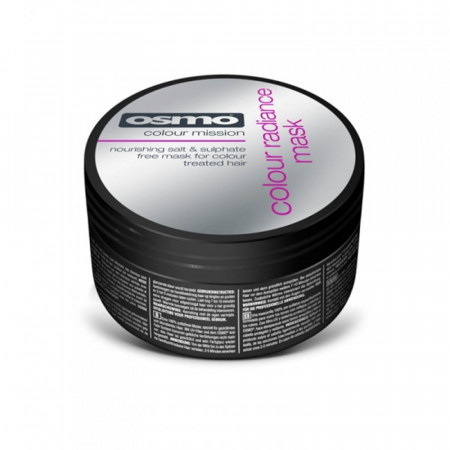 Osmo Colour Save Radiance Mask 100 ml