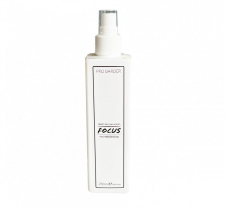Pro Barber Focus Sea Salt Spray 250 ml