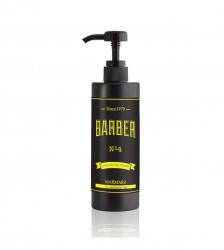 Marmara Barber Cream Cologne NO 4 400 ml