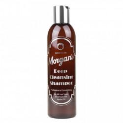 Morgan's retro deep cleansing shampoo 250 ml