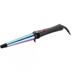 Gamma curling iron konic rainbow antistatic 13-25