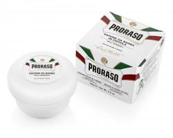 Proraso Shaving Soap WHITE 150 ml