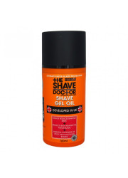 Shave Doctor shave gel oil 100 ml