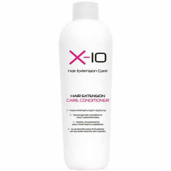 X10 hair extension care conditioner 250 ml