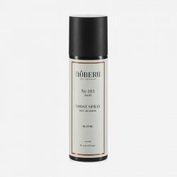 Noberu dry shampoo blond 200 ml