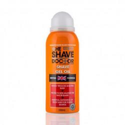 Shave Doctor shave gel oil roller ball 100 ml