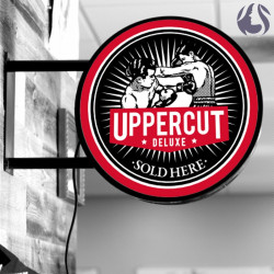 Uppercut light box