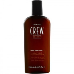 American CREW LIGHTHOLD TEXTURE LOTION 250ml