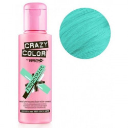 Crazy Color peppermint 100 ml