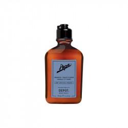 Depot ape official shampoo tonificante cappelli e corpo 250 ml