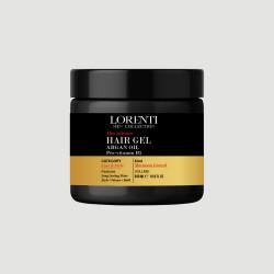 Lorenti hair gel Argan oil Gold 500 ml