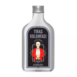 Marmara Barber Tiras Kolonyasi Cologne 200 ml