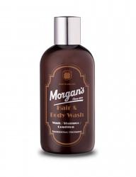 Morgan's hair and body wash 250 ml