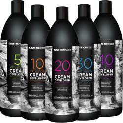 Osmo Ikon cream developer 20 VOL - 6% 1000 ml