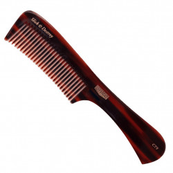 Uppercut comb ct9 tortoise shell styling comb ( sleeved )
