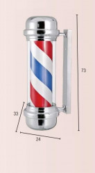 Barber Pole little ( 70x22x31)
