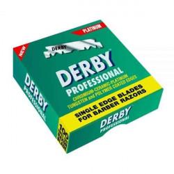 DERBY - 100 jumatati