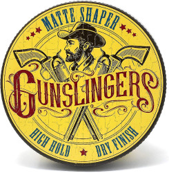 Gunslingers matte shaper 75 ml