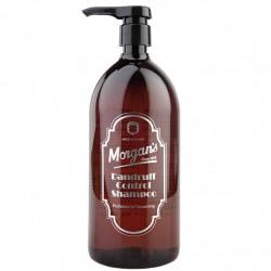 Morgan's dandruff shampoo 1000 ml
