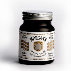 Morgan's pomade vanilla&honey 100 ml