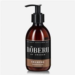 Noberu big shampoo sandalwood 1000 ml